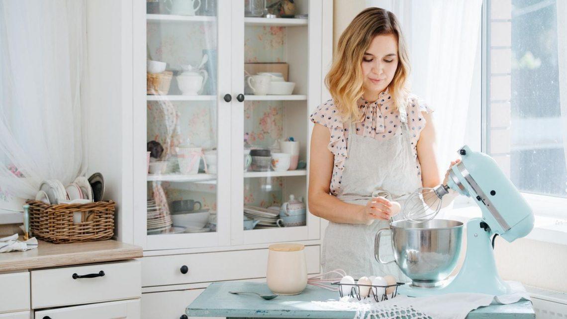 Küchenmaschine-Test: Die besten Küchenmaschinen im Vergleich