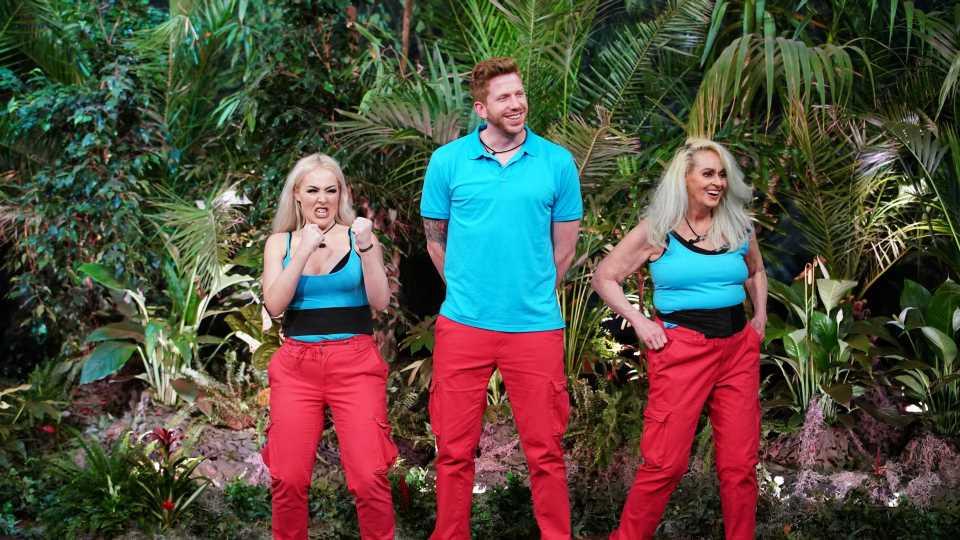 Letzte Dschungelprüfung für Lydia, Bea und Lars: Wie lief's?