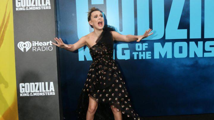 """Godzilla vs. Kong"": In den USA startet der Monsterfilm doch früher"