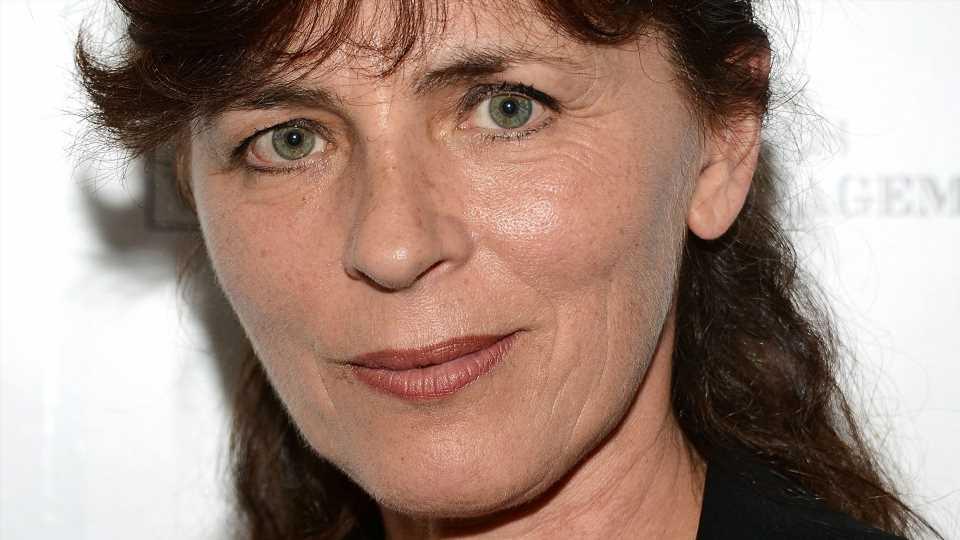 """""""Babylon 5""""-Star Mira Furlan ist mit 65 Jahren gestorben"""