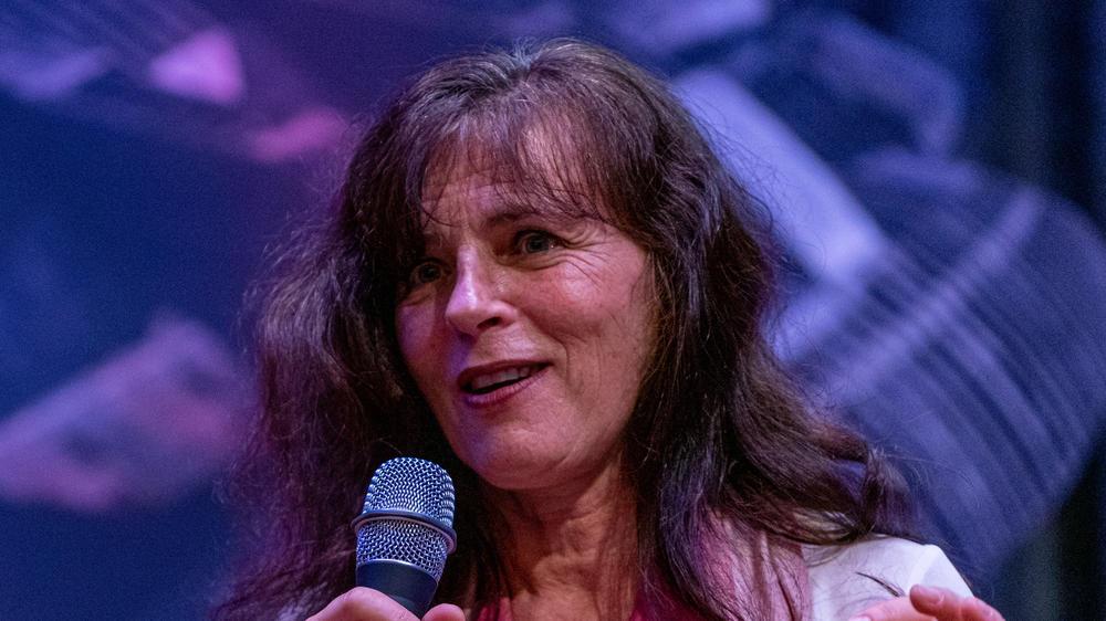 """""""Lost""""-Star Mira Furlan ist tot"""