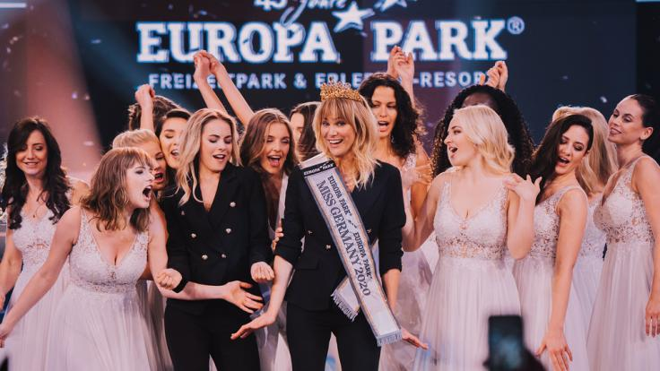 "Rust: ""Miss Germany""-Finale findet trotz Corona statt"