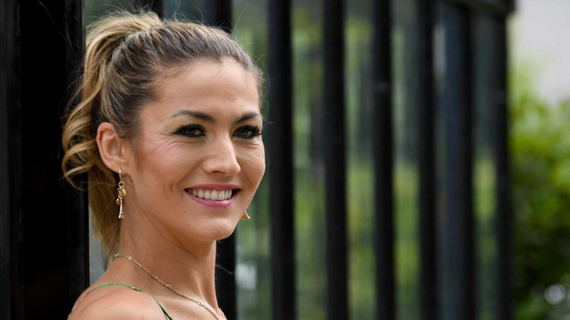 Ex-GNTM-Star Fiona Erdmann hat die Schlüssel: SO sieht ihr Traumhaus in Dubai aus