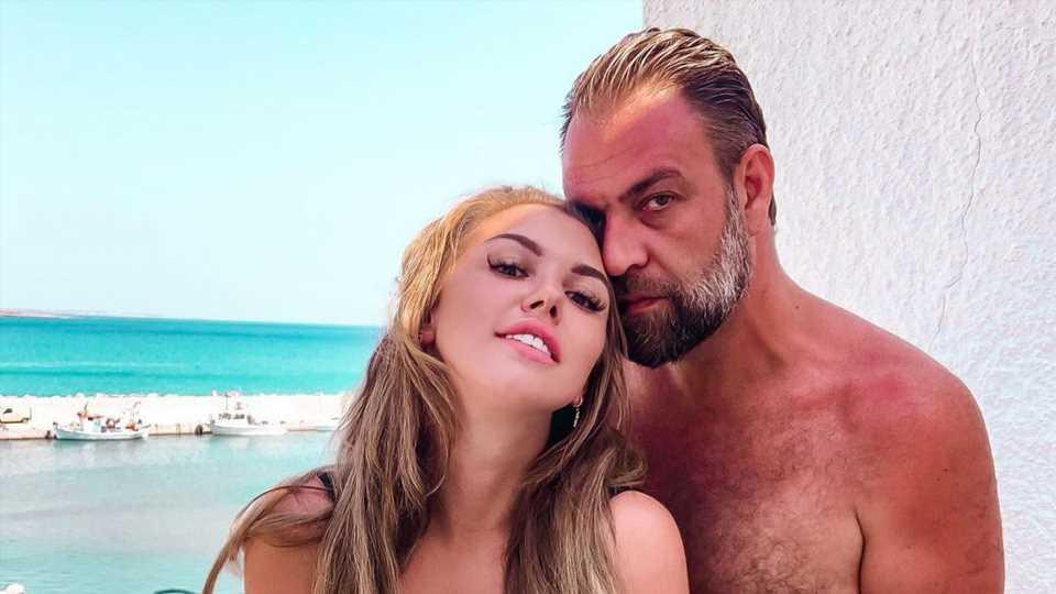 Neue Show: Natalia Osada gewährt Einblicke in ihr Sexleben