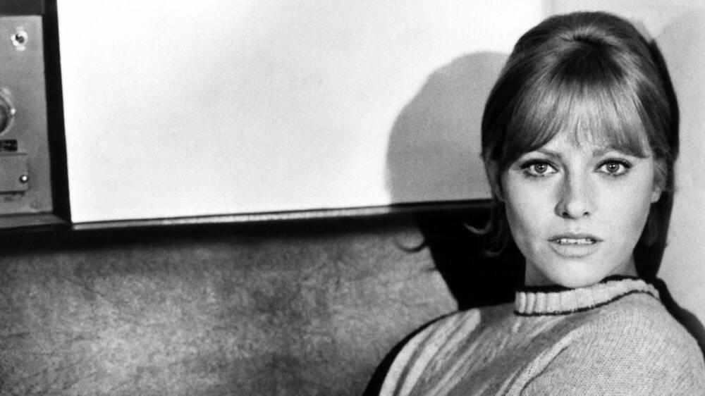 Schauspielerin Nathalie Delon mit 79 Jahren verstorben