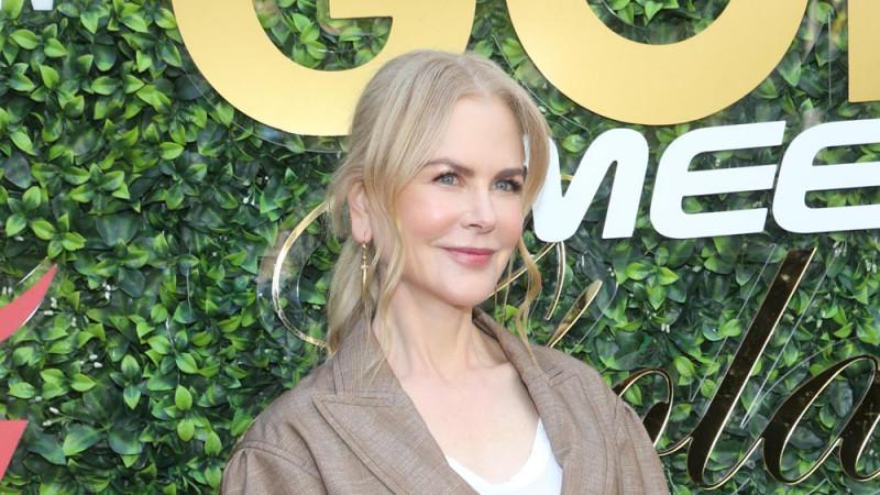 Nicole Kidman und Javier Bardem: Gemeinsam vor der Kamera?