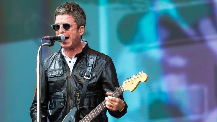 Liam Gallagher: Noel Gallagher arbeitet an neuem Oasis-Album