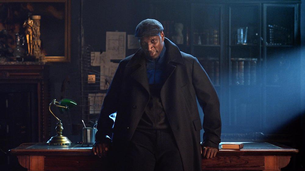"""Netflix-Hit """"Lupin"""": Wann kommt der zweite Teil?"""
