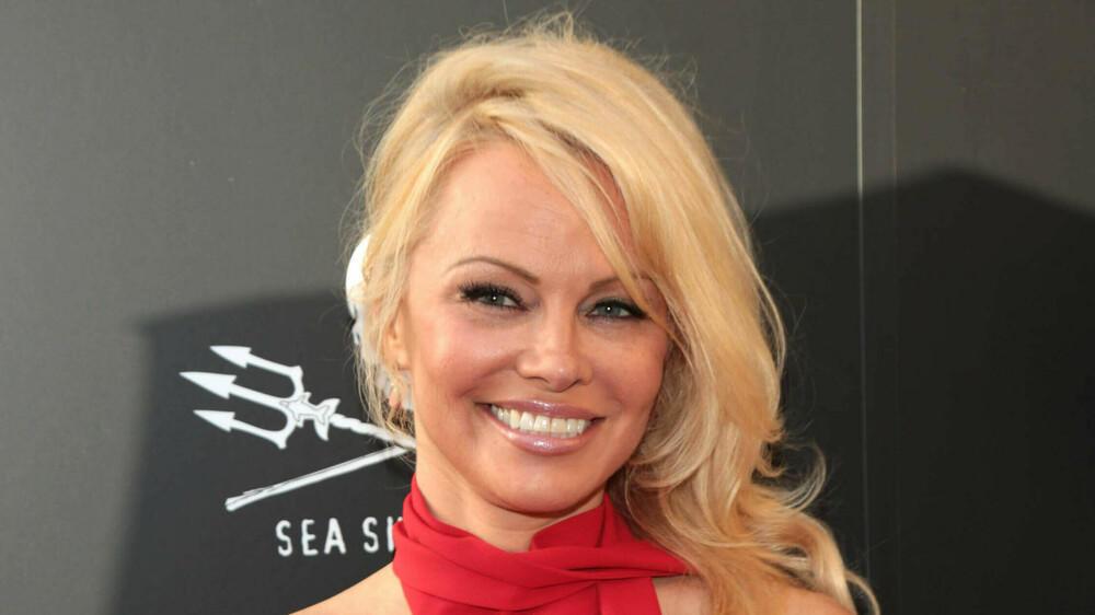 Darum verabschiedet sich Pamela Anderson von Social-Media