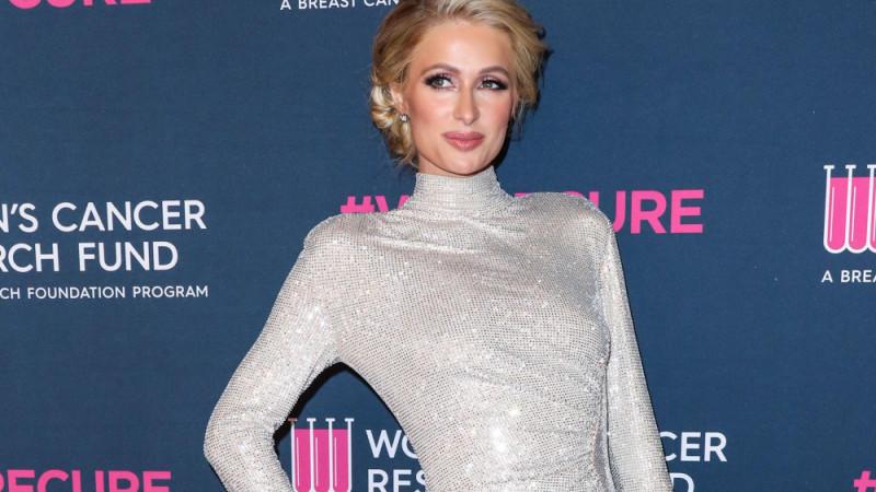 Paris Hilton: Künstliche Befruchtung!