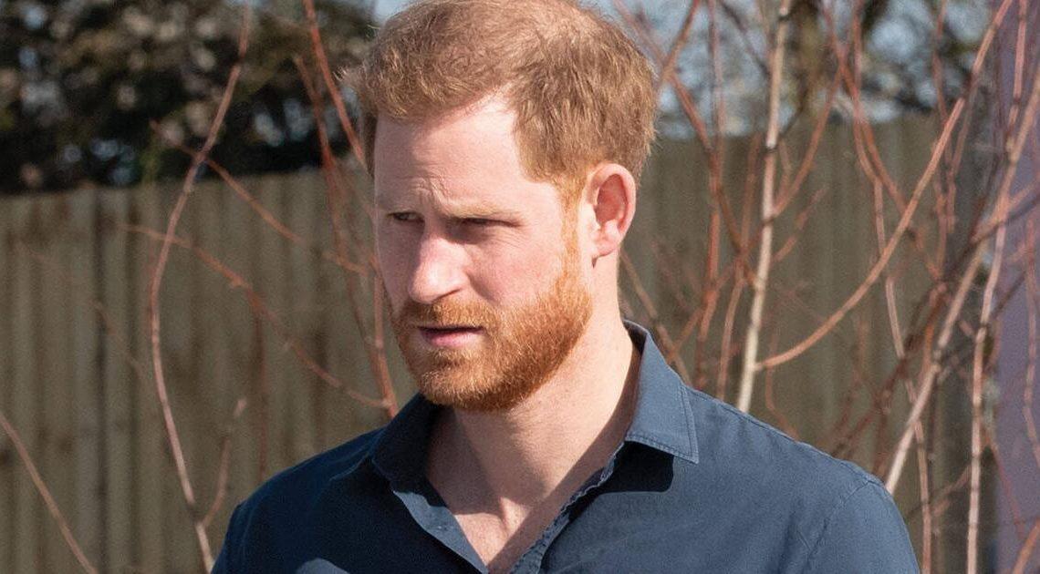 """""""Persönlich angegriffen"""": Diesen Vorwurf macht Prinz Harry der """"Mail on Sunday"""""""