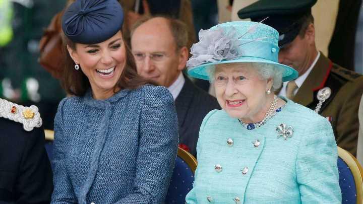 So gratuliert Queen Elizabeth zum Geburtstag