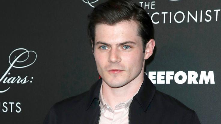 "Netflix: ""Riverdale""-Neuzugang: Diese Rolle übernimmt Chris Mason"