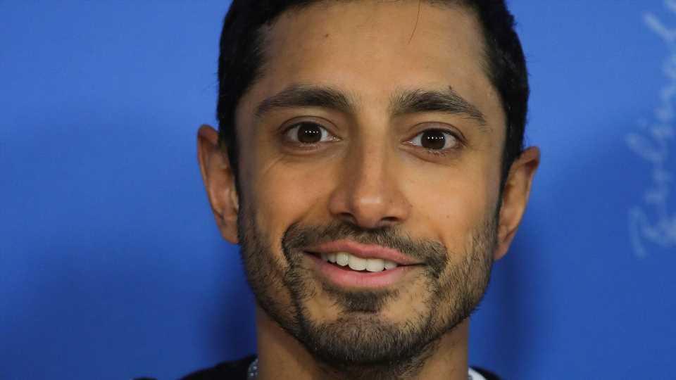"""Nightcrawler""-Star Riz Ahmed hat heimlich geheiratet"