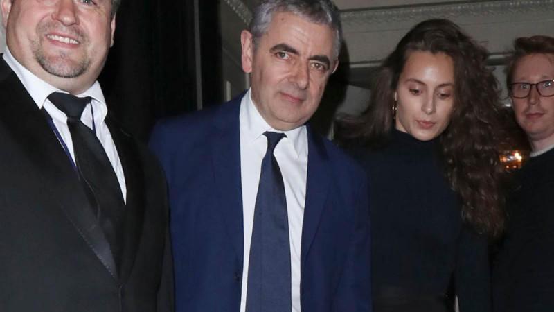 Rowan Atkinson rechnet mit seiner Paraderolle Mr. Bean ab