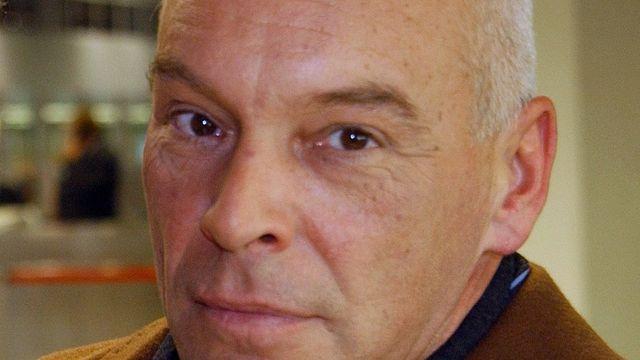 Schauspieler Thomas Gumpert gestorben