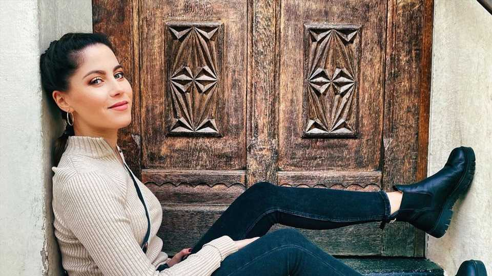"""""""Unter uns""""-Darstellerin Valea mag ihre Stimme im TV nicht"""