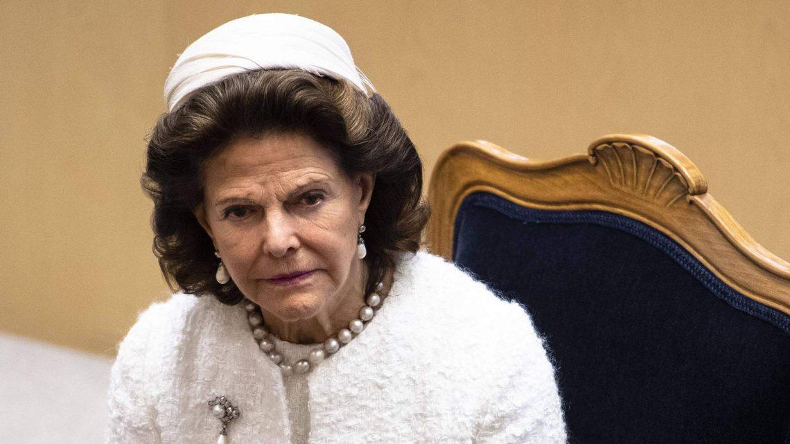 Königin Silvia nach Unfall: So geht es ihr wirklich   InTouch