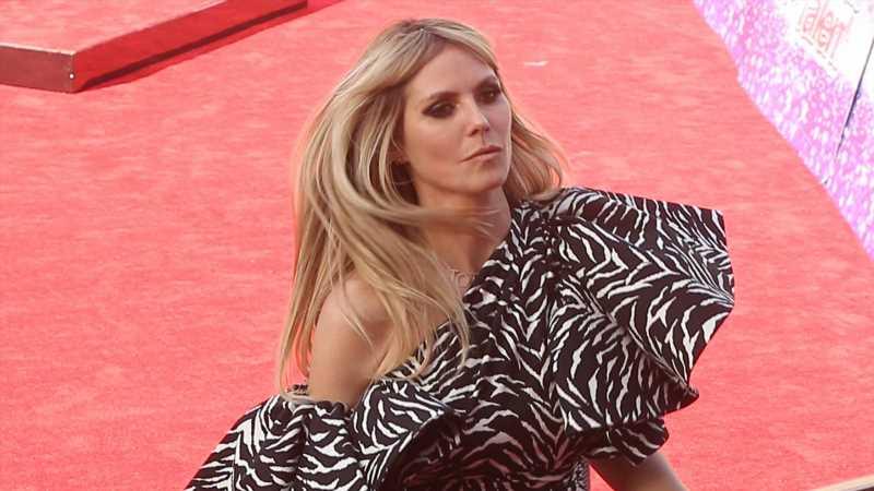 Heidi Klum: GNTM-Drama! Ihr laufen die Mädchen weg | InTouch