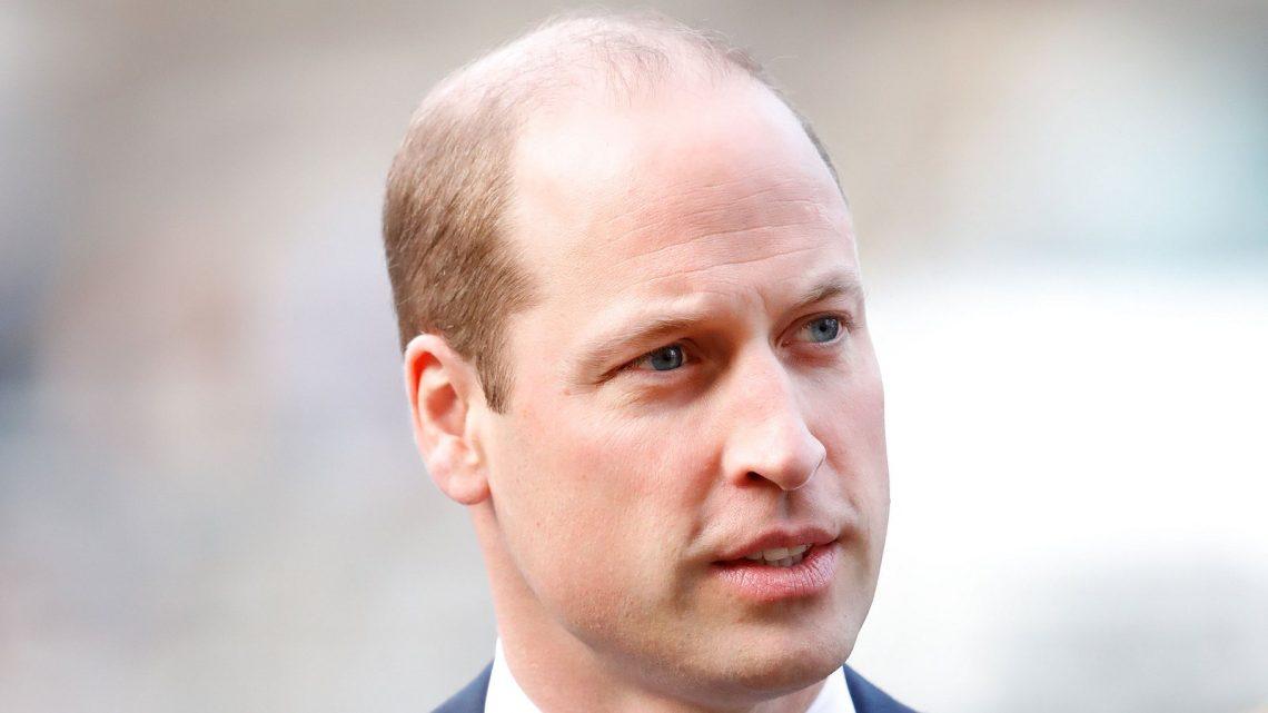 Prinz William: Jetzt packt er aus – So geht es Prinz Philip wirklich   InTouch