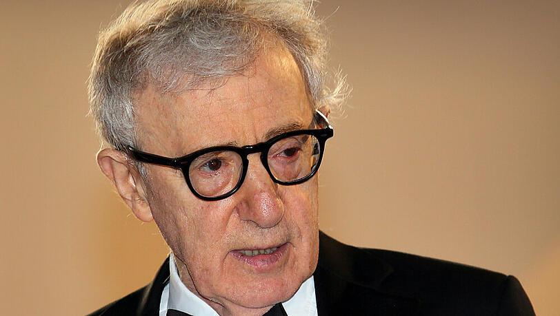 Woody Allen: Doku über Missbrauchsvorwürfe erscheint