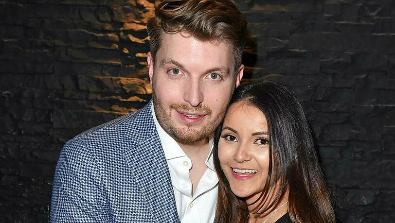 Ehemalige 'Bachelor'-Kandidatin Kattia Vides heiratet im Sommer