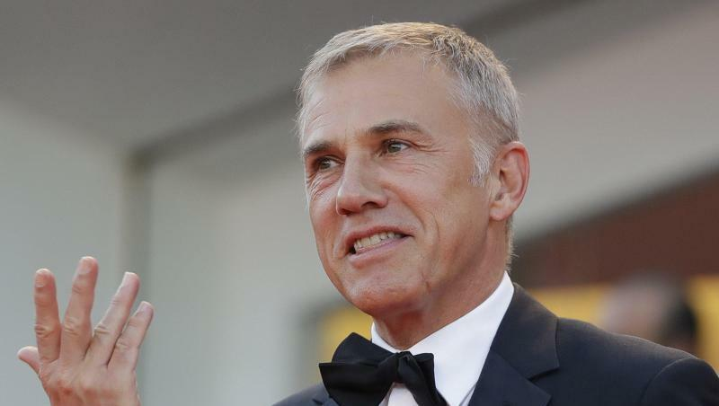 Abrechnung mit Corona-Leugnern: Oscar-Gewinner Christoph Waltz spricht Klartext