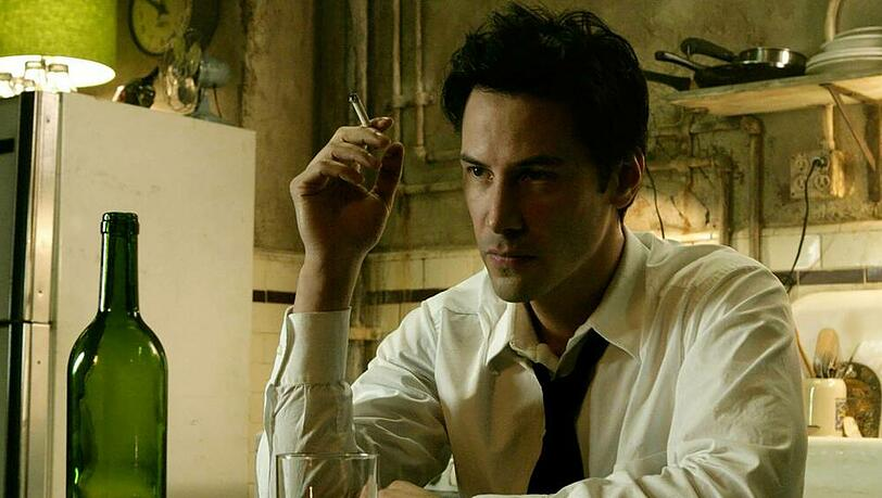 Ohne Keanu Reeves? HBO Max arbeitet an neuer 'Constantine'-Serie