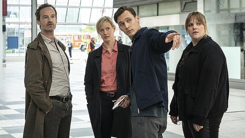 'Tatort: Heile Welt': So wird der neue Fall aus Dortmund
