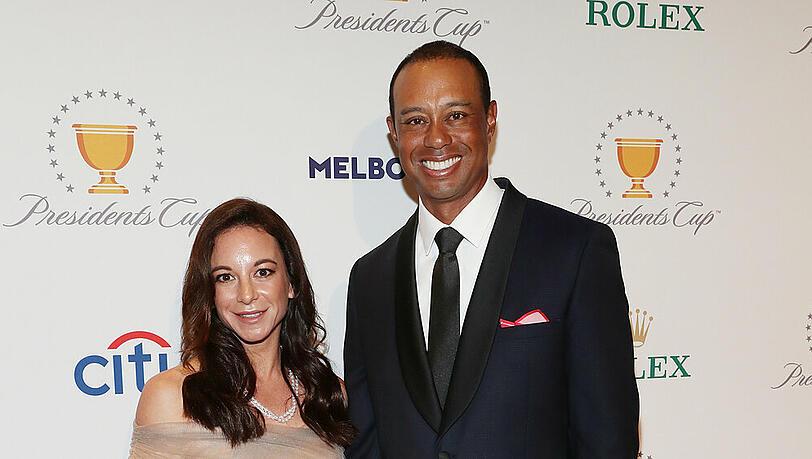 Tiger Woods: Erster Klinikbesuch seiner Freundin