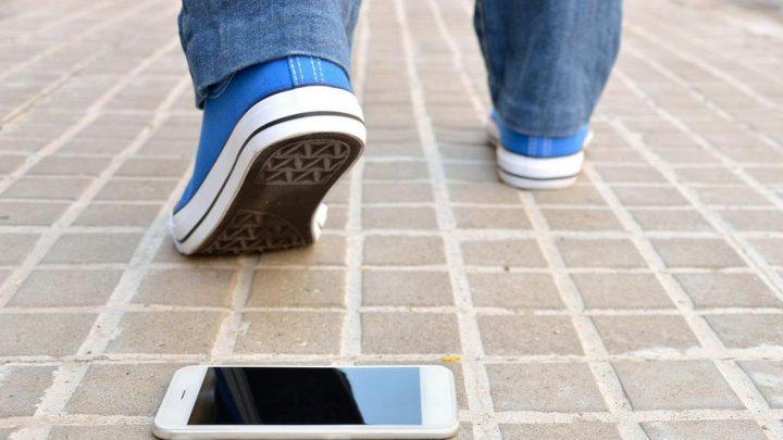 Was beim Verlust des Handys zu tun ist