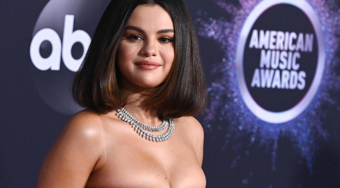 Selena Gomez: Auch bei einem Feuer in der Küche bleibt sie cool