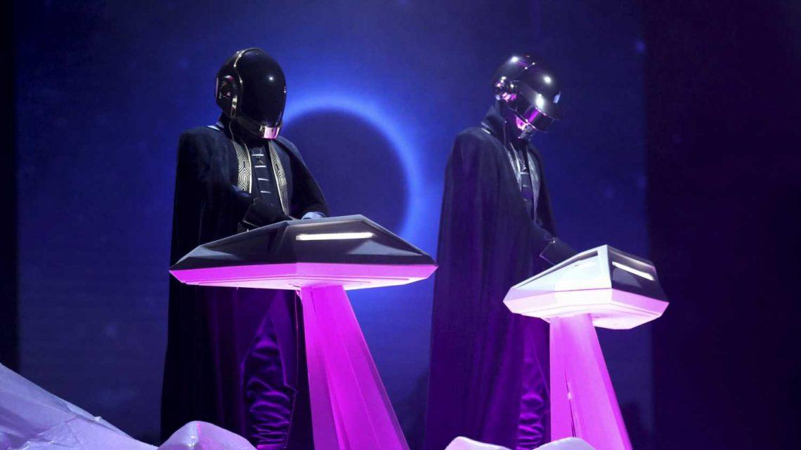 """Elektro-Duo Daft Punk löst sich auf – nie wieder """"One More Time"""""""