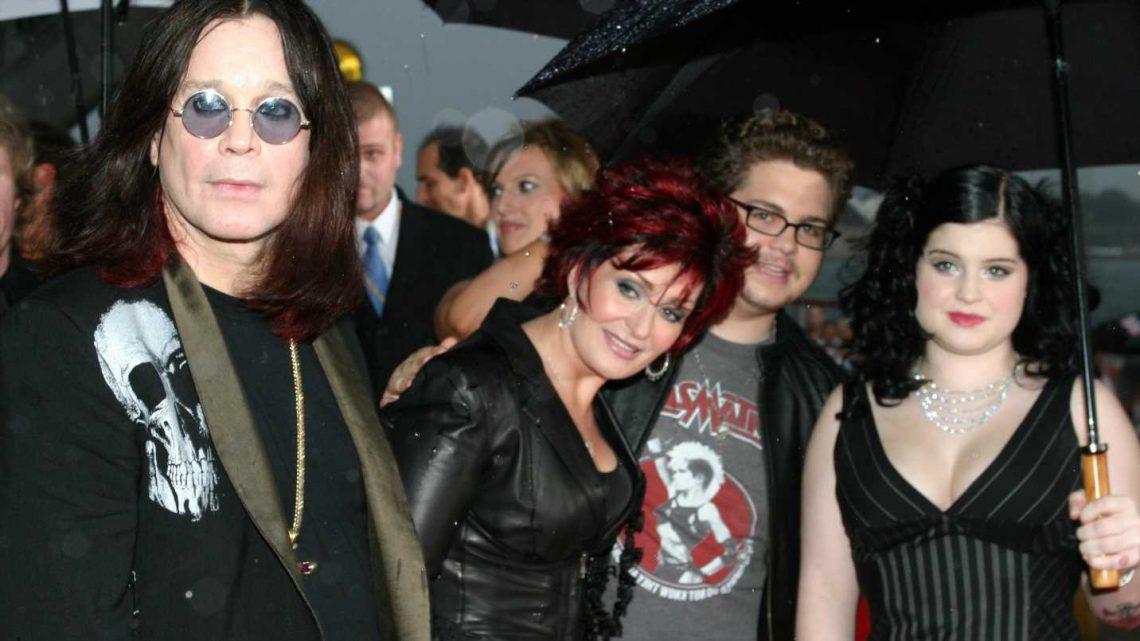"""""""The Osbournes"""": Kehrt die Reality-Show nach 15 Jahren zurück?"""