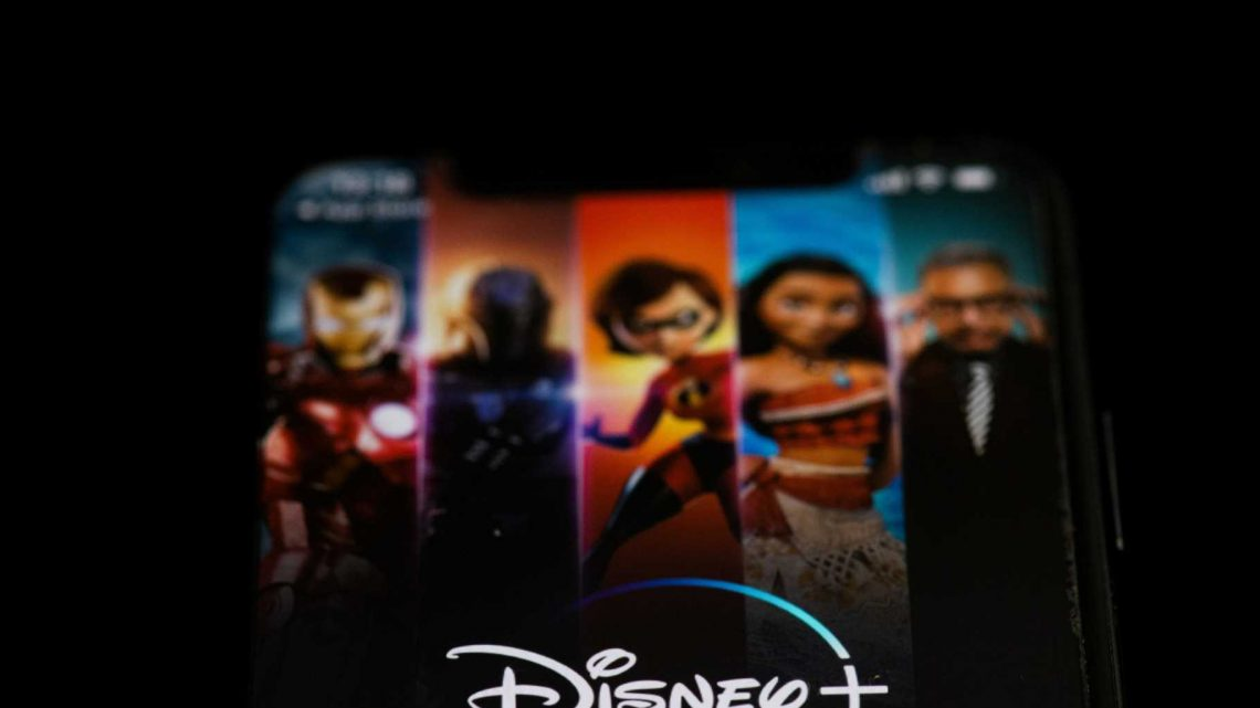 Disney+ startet neuen Erwachsenenkanal