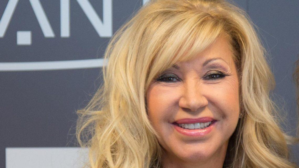 Blond war gestern – Millionärsgattin Carmen Geiss hat eine neue Haarfarbe