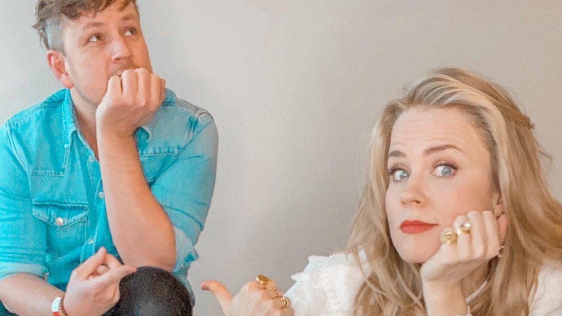 """Ilse DeLange im """"Let's Dance""""-Podcast: Was ihr Tanzpartner mitbringen muss"""