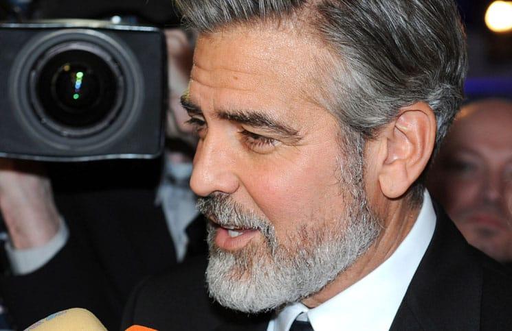 George Clooney und Julia Roberts: Gemeinsames Projekt!