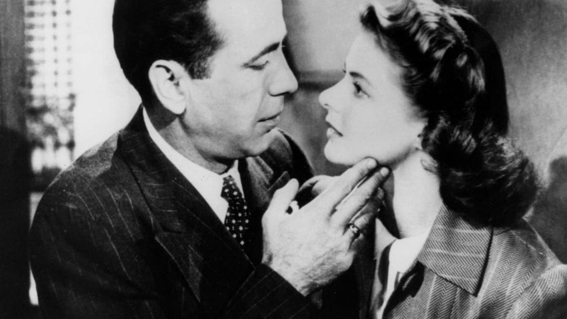 """""""Casablanca"""": Fakten über den Kult-Film"""