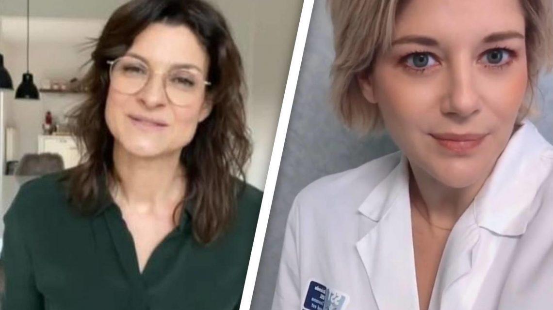 """Marlene Lufen hält Lockdown für """"das Falscheste"""" – Ärztin widerspricht"""