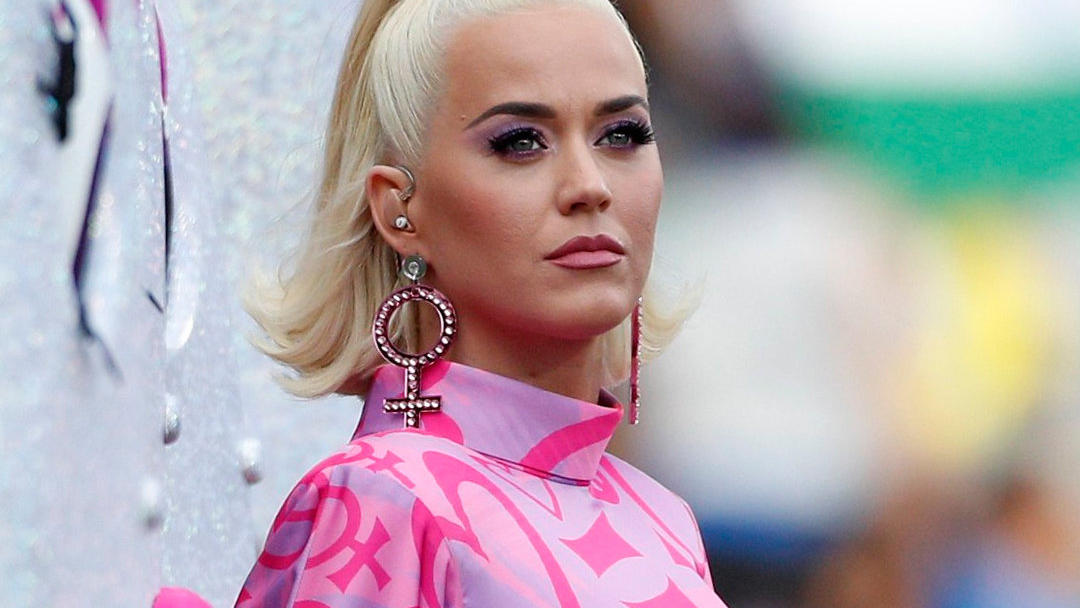 Katy Perry wieder schwanger? TV-Auftritt löst Spekulationen aus