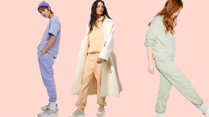 Fashion-Update: Frühlingsgefühle mit Candy-Colours und College-Stil