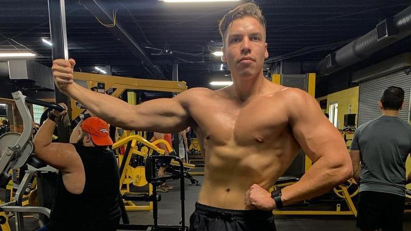 Joseph Baena: Arnold Schwarzeneggers unehelicher Sohn will in Papas Fußstapfen treten