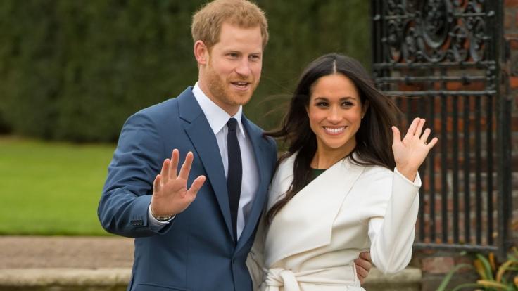 Meghan Markle und Prinz Harry: Es gibt kein Zurück! Für Herzogin Meghan ist endgültig Schluss