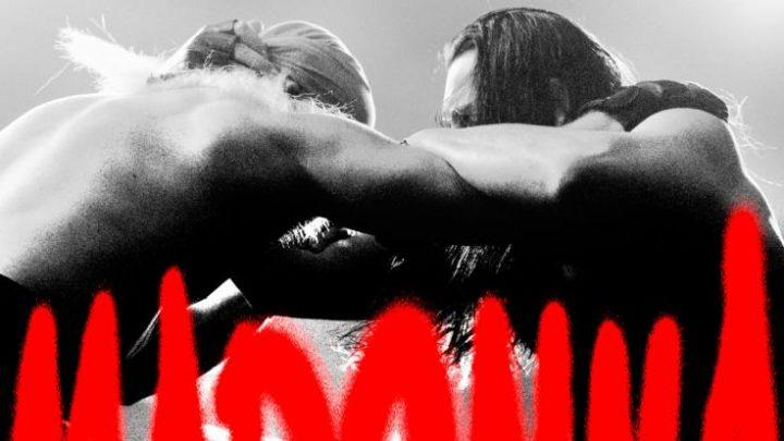 Madonna: Bausa und Apache 207 machen auf Hulk Hogan und The Undertaker