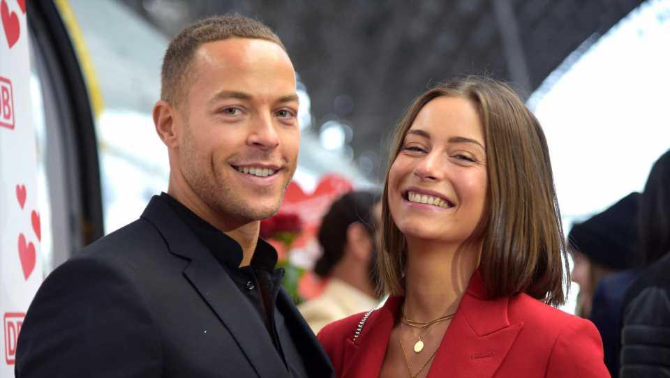 Andrej Mangold: Darum haben sich der Ex-Bachelor und Jenny getrennt