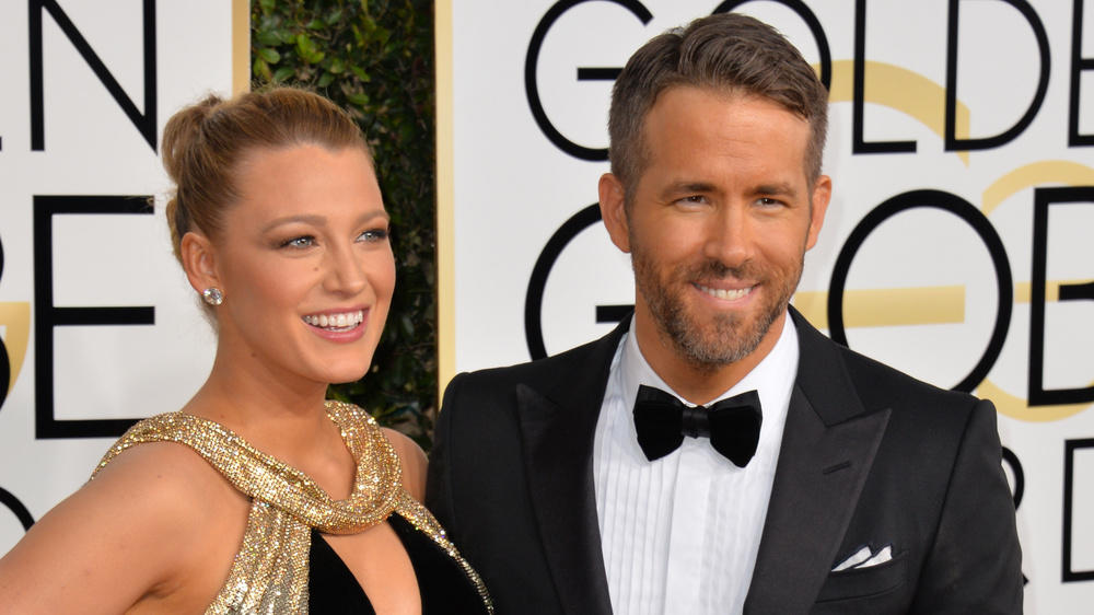Ryan Reynolds und Blake Lively spenden eine Millionen Dollar