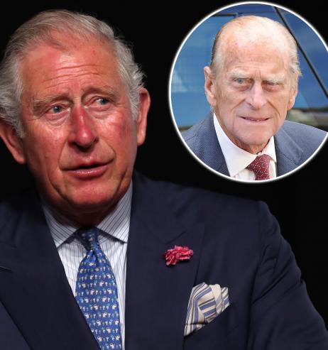 Prinz Charles: Tränen im Krankenhaus – Wie schlecht steht es um Prinz Philip?