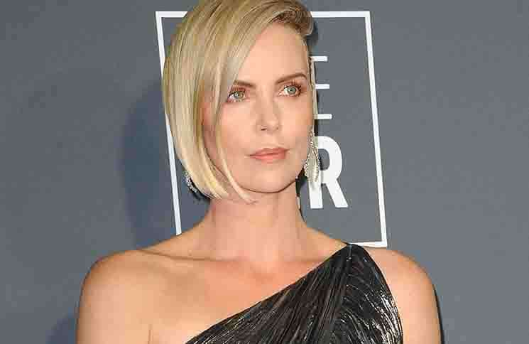 """""""The School for Good and Evil"""": Charlize Theron ist dabei"""