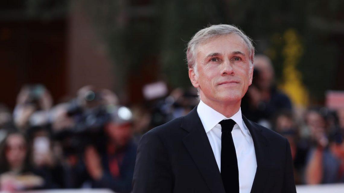 Christoph Waltz lästert über Corona-Jammer von Hollywood-Stars